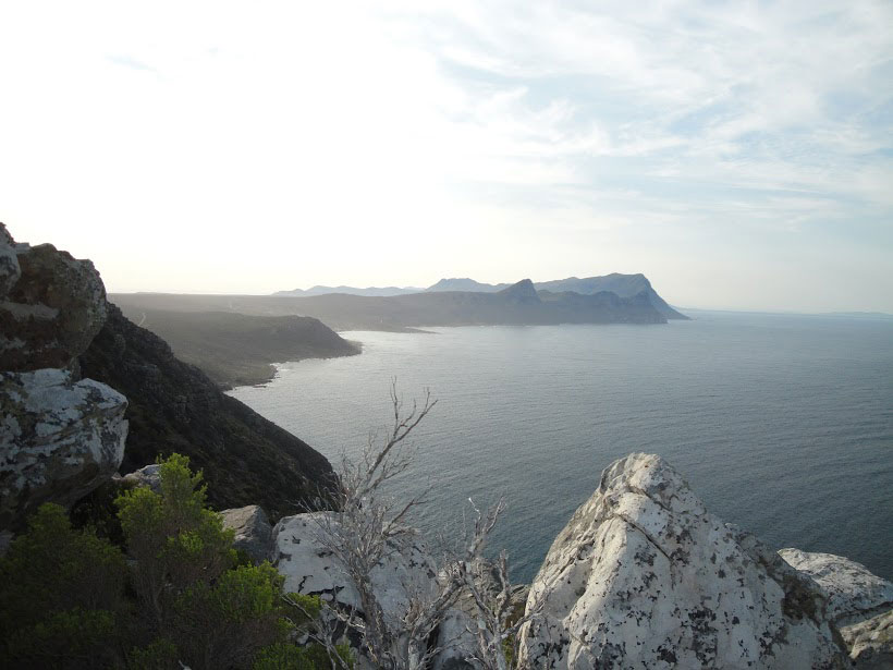 Take a Hike at Cape Point