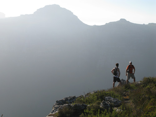 Hike Table Mountain – where the City meets the Wilderness
