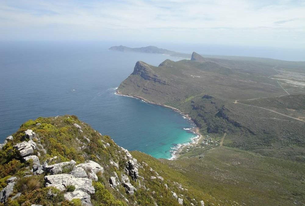 Table Mountain to Cape Point Hike