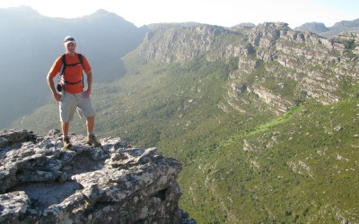Table Mountain Guide