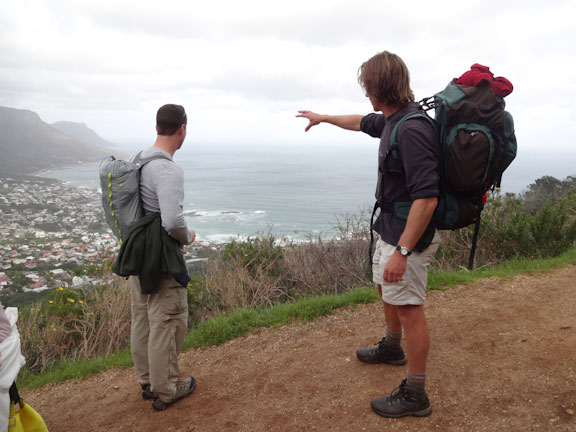Why You Need a Table Mountain Guide
