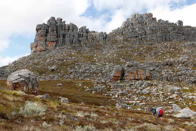 Hike the Cederberg with The Fynbos Guy