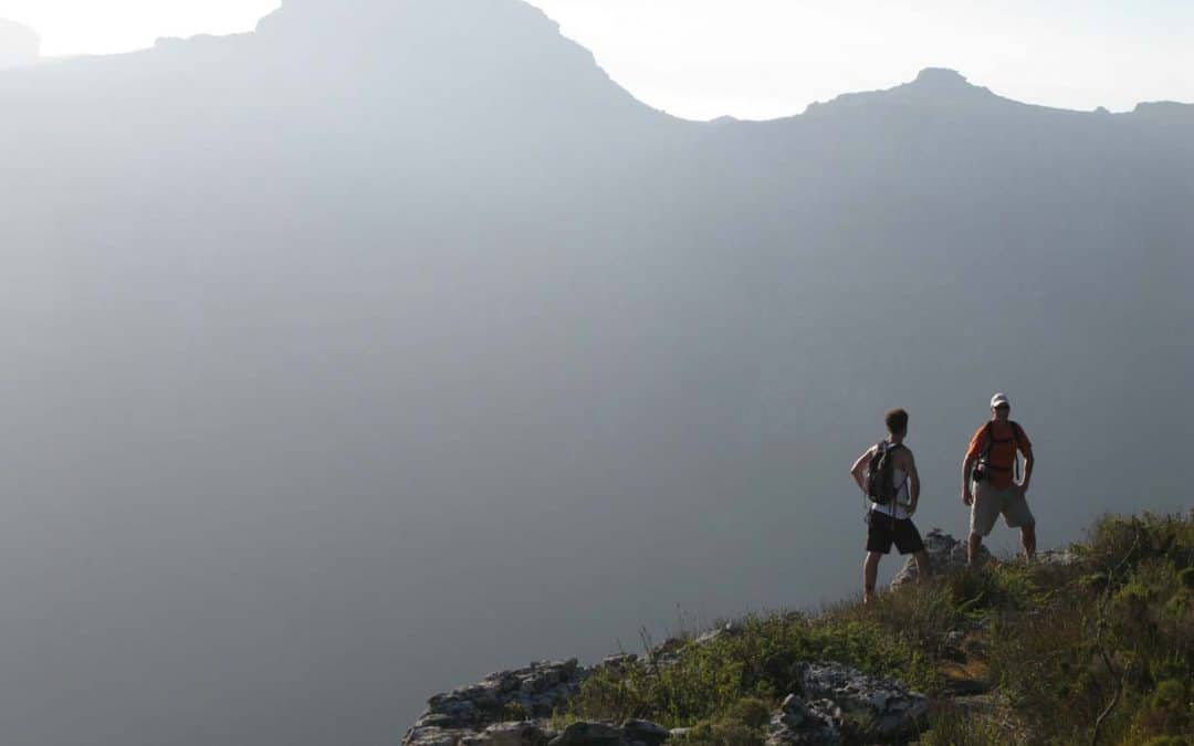 Best Time to Hike Table Mountain